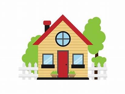 Clipart Simple Estate Clip Illustrator Background Project