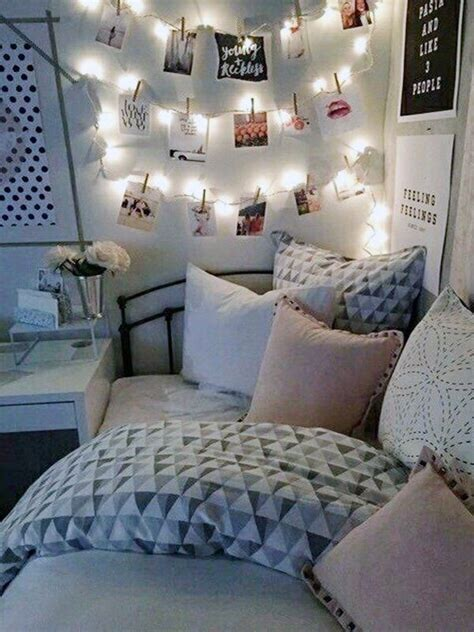 teen girl bedrooms ideas  pinterest teen