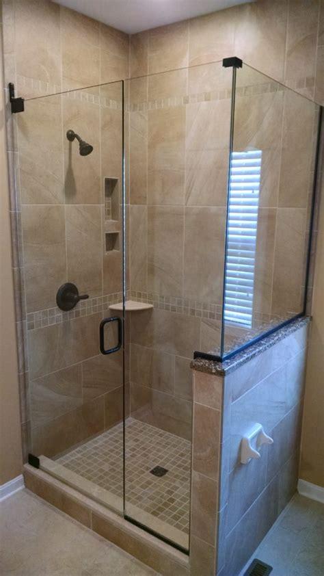 Shower Stall Enclosures by Shower Stall Doors Dover De Shower Enclosures