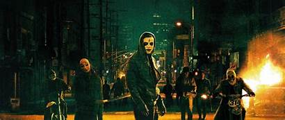 Purge Wallpapers Carmen Gilford Anarchy Grillo Zach