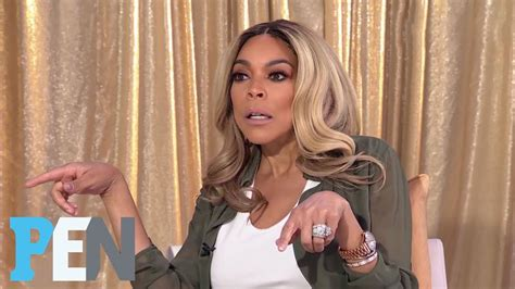 Wendy Williams Opens Up About Wigs People Think Its A