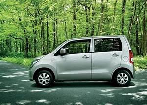 Suzuki Wagon R : new suzuki wagon r and wagon r stingray carscoops ~ Melissatoandfro.com Idées de Décoration