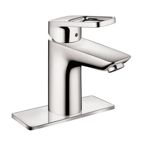 Hansgrohe Bathroom Fixtures by Hansgrohe Logis Loop Single Bathroom Faucet House