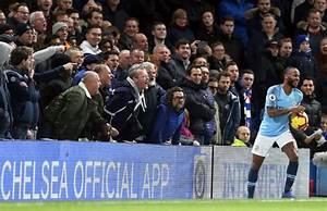 Chelsea Identify Racist Fan Who Called Raheem Sterling F ...