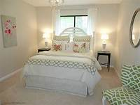 decorating ideas for bedrooms LiveLoveDIY: Decorating Bedrooms with Secondhand Finds ...