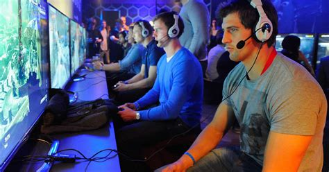 Activision's competitive video game watching hits new record