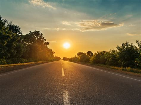 SIX ROAD SECTIONS IN UKRAINE SELECTED FOR TRANSFER TO ...
