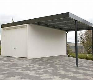Anbau Carport Alu : anbaucarport stahl carport in holz alu stahl carport bausatz ~ Sanjose-hotels-ca.com Haus und Dekorationen