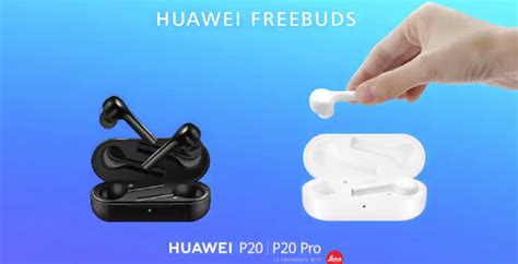 huawei freebuds wireless earphones    long  apple airpods trusted reviews