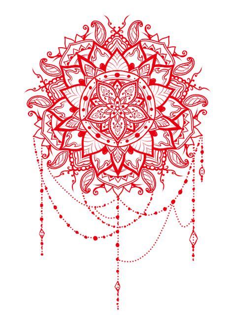 mandala pretty design  image  pixabay