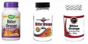 Bitter Orange Extract Reviews