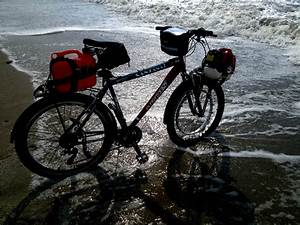 Motorized Bike Builder