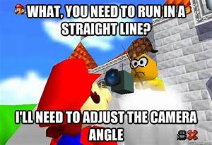 Super Mario 64 (N64) Review – ragglefragglereviews