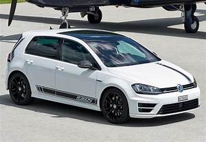 Vw Golf R360s Mk Vii Laptimes  Specs  Performance Data