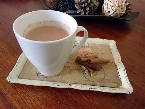 recette chocolat chaud maison recette de chocolat chaud maison par c 233 cilou