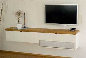 Lowboard Eiche Weiß : lowboard kunststoff in wei hochglanz ~ Frokenaadalensverden.com Haus und Dekorationen