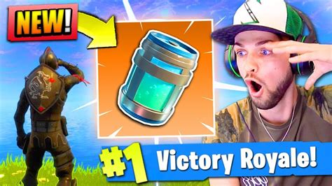 legendary chug jug  fortnite battle royale