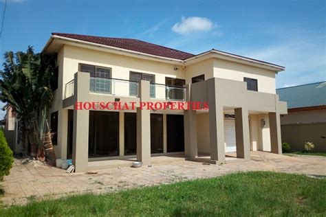 bedroom house  rent ghana property real estate listings