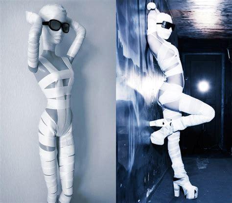 Lady Gaga Barbie Dolls - nitrolicious.com