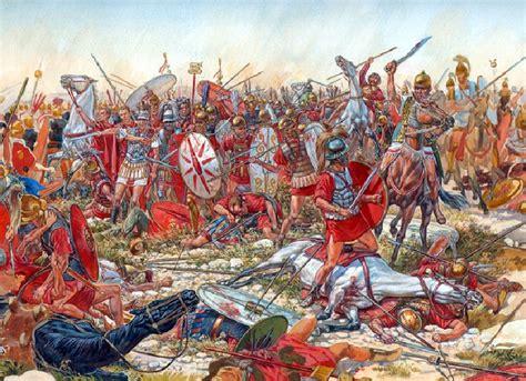 siege social toulouse أهم 5 معارك في التاريخ