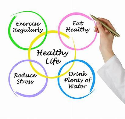 Healthy Lifestyle Living Adopt Tips Prefer Health