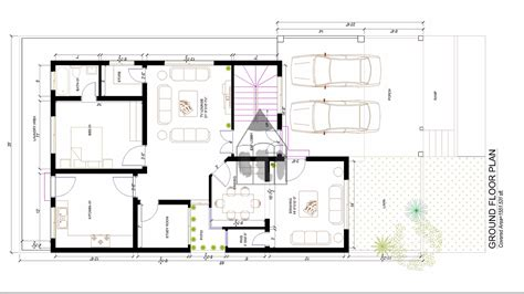 Pakistani House Designs (10 Marla)