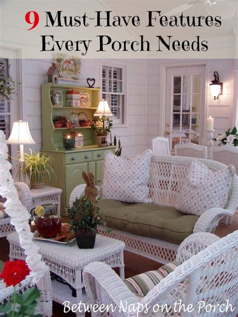 ideas  building  screened porch