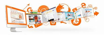 Advertising Service Internet