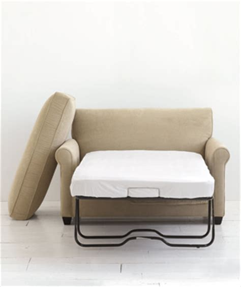 chair bed on sleeper chair ottoman table and