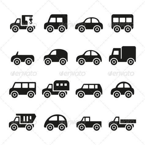 pin  bashooka web graphic design  icon design car