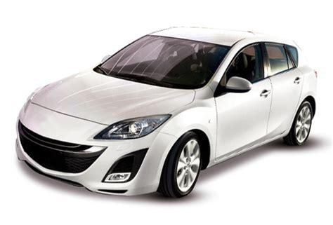 Mazda 3 Hatchback 2009- Car Body Panels