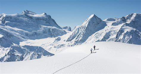 Guides de montagne