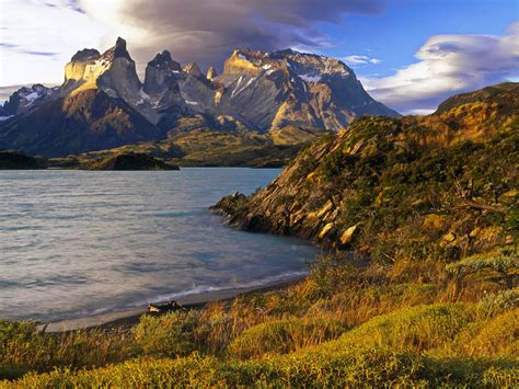 Torres Del Paine National Park Chile My Musings Of Non
