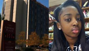 Missing teen's body found inside hotel's walk-in freezer ...