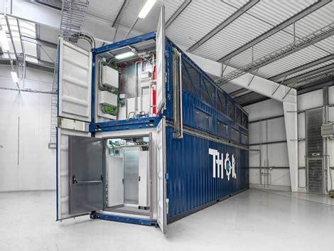 thor data center bought  icelands skyrr data center