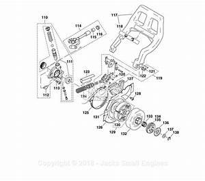 Dolmar Ps-9010 Chain Saws