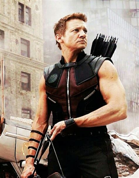 Best Images About Hawkeye