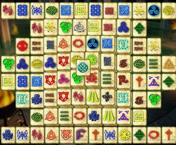 mahjong cuisine gratuit celtic mahjong gratuit en plein écran jeu en ligne et flash