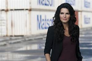 These Are Their Stories: More Photos of Angie Harmon for ...