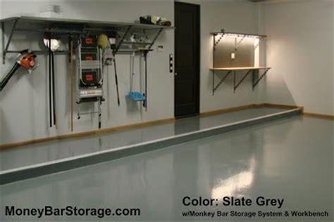 Birmingham Garage Flooring Choices & Options