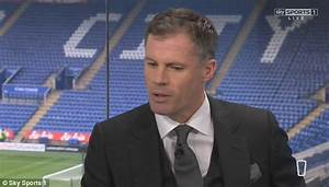 Jesus could be Man City's new 'superstar, says Carragher ...