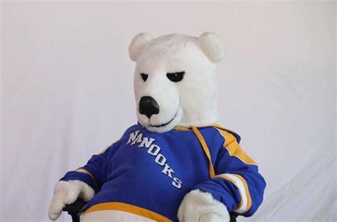 Mascot S Winning  By University Of Alaska Fairbanks