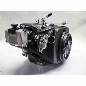 Kawasaki Mule Motor Swap