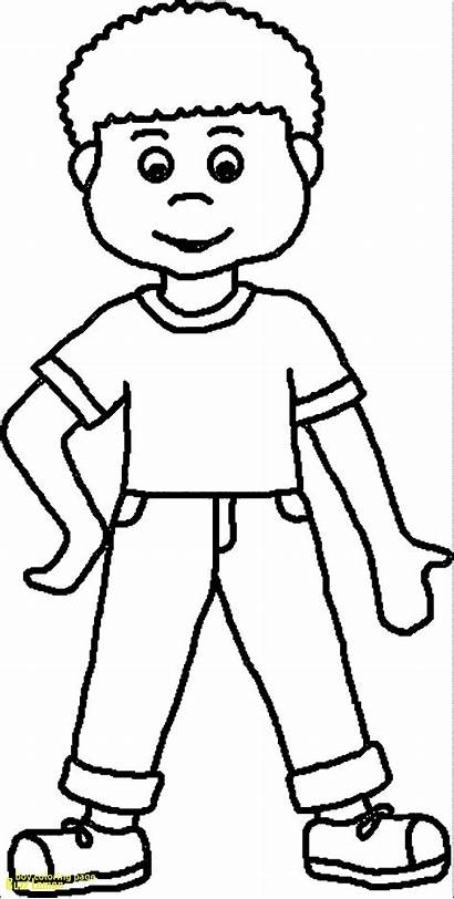 Coloring Boy Pages Boys Sharkboy Lavagirl Clipart