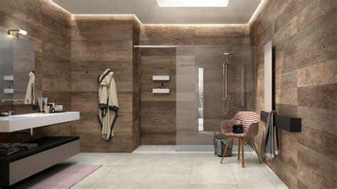 Wandpaneele Für Badezimmer by Bad Wandverkleidung Mit Holz Warum Denn Nicht