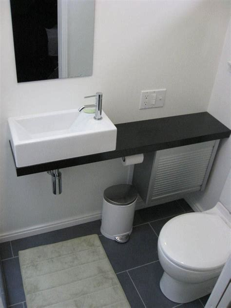 ikea hackers bath vanity  appliance cabinet crafts