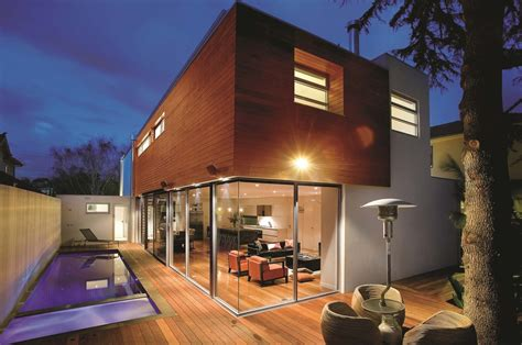 Home Design 4 Floor : 3-storey Modern House With Timeless Design