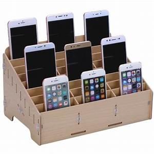Casier De Rangement : pr sentoir casier boite de rangement t l phones iphone galaxy note ~ Teatrodelosmanantiales.com Idées de Décoration