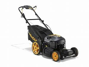 Tondeuse Mc Culloch M53 : test avis et prix tracteur tondeuse mcculloch m53 190 ~ Dailycaller-alerts.com Idées de Décoration