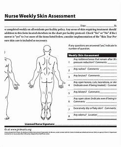 Skin Assessment Chart Pictures To Pin On Pinterest